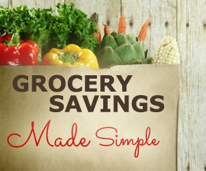 Grocery Savings Made Simple eCourse
