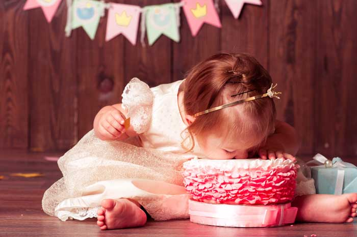 37 Memories of Baby's First Year You Won't Want to Forget!
