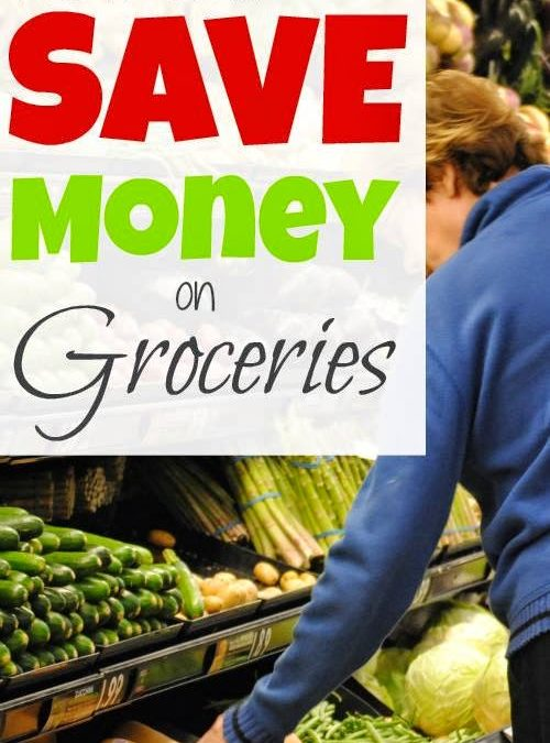 How to Save Money on Groceries  – GrowingSlower Webcast Episode 001