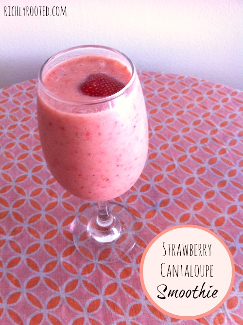 Smoothies are one of my favorite healthy habits that give me a healthy boost of energy without spending much time (or money). If you don't have hundreds to spend on a top of the line blender, but still want to make healthy and delicious smoothies, check out my favorite cheap smoothie blender and these 17 smoothie recipes to make in it. Healthy food never tasted so good!