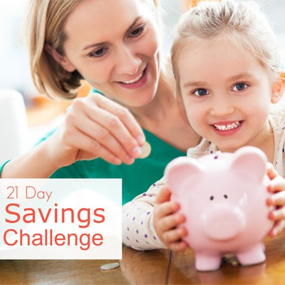 21 day savings shop image