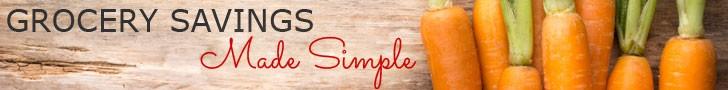 Grocery Savings Made Simple