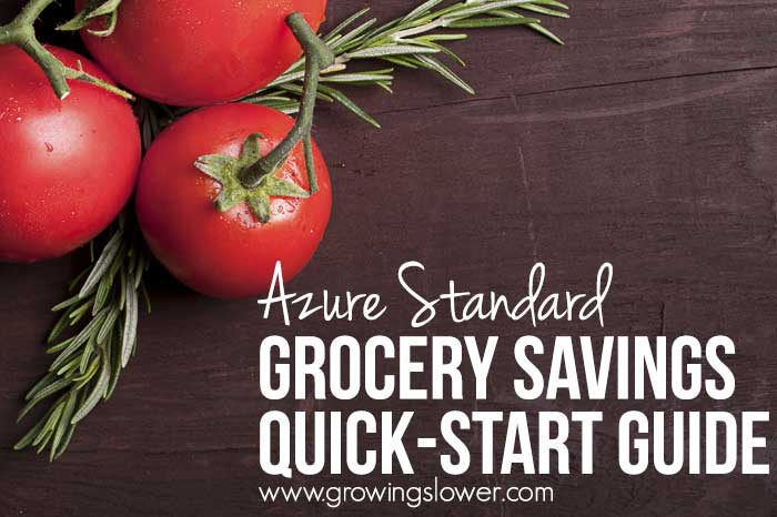 A little-known Way to Save on Organic Groceries