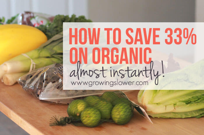 How to Save on Groceries with Bountiful Baskets
