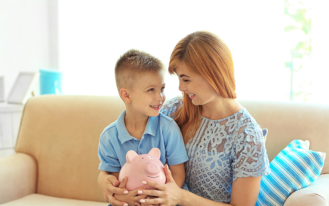 How to Save Money to Be a Stay at Home Mom